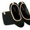 Sidekicks Women's Mesh Foldable Flats
