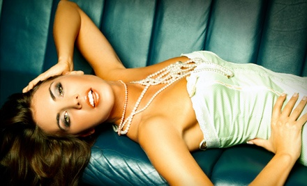 Tan FX Sun Tanning Studio: $60 Groupon for UV Tanning - Tan FX Sun Tanning Studio in Regina