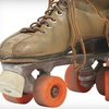 Up to 57% Off Roller-Skating Outing for Two