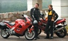 Sport Ryder Rentals - North Irving,Stemmons Corridor: $69 for a One-Day Motorcycle Adventure from Sport Ryder Rentals in Carrollton (Up to $144.95 Value)