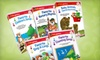 Baby Genius - Macon: $25 for Five Educational Children's DVDs, Plus Five Bonus CDs, from Baby Genius ($64.90 Value)