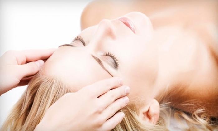 Rejuvenation Station - East Central: $49 for Two One-Hour Massages at Rejuvenation Station (Up to $150 Value)