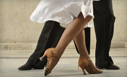 2 Private Dance Lessons (a $198 value) - Fred Astaire Dance Studio in Rochester