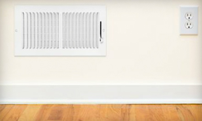 Air Wiz Heating & Air Conditioning - Duclay: $39 for an Air-Conditioner Tune-Up from Air Wiz Heating & Air Conditioning ($95 Value)
