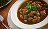 Jagerhaus - French Quarter: $10 for $20 Worth of German Lunch at Jagerhaus