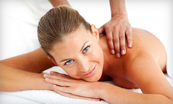 The Ultimate Tan & Med Spa - Multiple Locations: The Ultimate Tan 60-Minute Therapeutic Massage or Microdermabrasion, or 90-Minute Massage at The Ultimate Tan & Med Spa (Up to 69% Off)& Med Spa