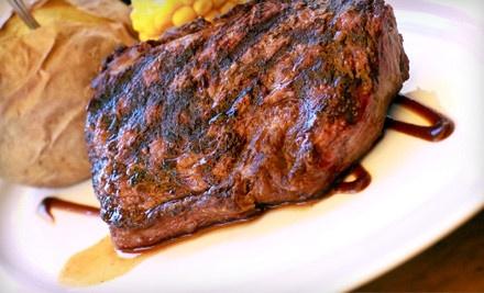 $30 Groupon to Amber Oaks Restaurant - Amber Oaks Restaurant in Sheffield Lake