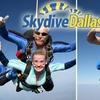 $80 Off Tandem Skydive