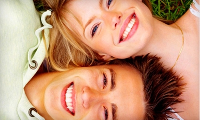 Kenneth M Comer DDS - Amarillo: $199 for One Zoom! Teeth Whitening Treatment and Take-Home Whitening Kit from Kenneth M. Comer, DDS ($721 Value)
