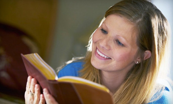Baker Book House - Kentwood: $10 for $20 Worth of Christian Books, Music, and Gifts at Baker Book House