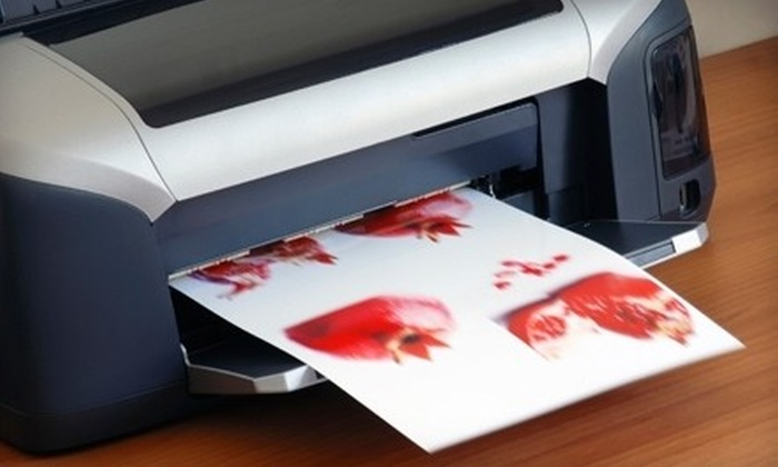 Mr. Ink Plus - Chinatown,Kakaako,Downtown: $12 for $25 Worth of Ink and Toner Print Cartridges at Mr. Ink Plus