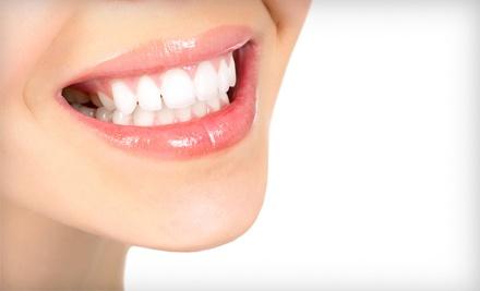 1 Zoom! Teeth-Whitening Treatment (a $550 value) - Michael J. Adams, D.M.D., P.C. in Philadelphia