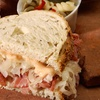 $6 for Two Reubens at New York Deli