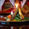 Up to 55% Off Food and Drinks at Off The Hookah