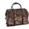 Adrienne Vittadini Animal Print Rolling Duffle Bags