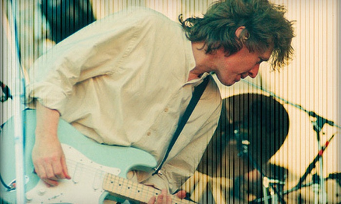 Steve Winwood - House of Blues Houston: $26 to See Steve Winwood at the Bayou Music Center on November 28 at 8 p.m. (Up to $51.04 Value)