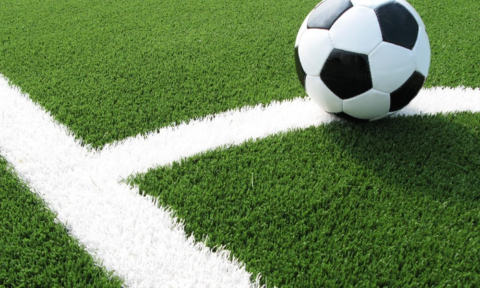SoccerRus - Prospect Lefferts Gardens: 12-Day Indoor Football-Training Clinic at Soccer RUS (45% Off)