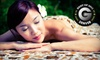 Lavender Medical & Beauty Spa - Greenwood Village: $39 for a 60-Minute Custom Massage at Lavender Medical & Beauty Spa in Greenwood Village ($80 Value)