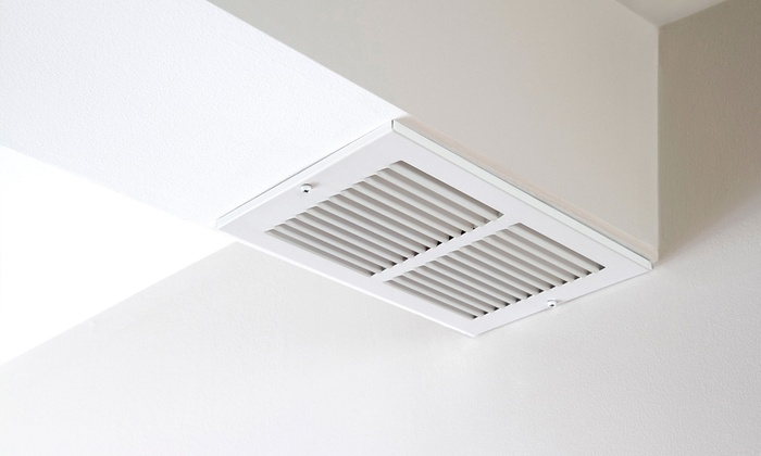 Target Zero - Palos Hills: $99 for Cleaning of Unlimited Vents and Returns from Target Zero (Up to $240 Value)