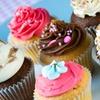 Up to 62% Off Gourmet-Cupcake-Decorating Class