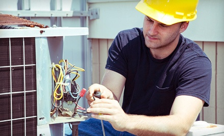 AC Tune-Up (a $99 value) - Advanced Heating & Cooling in