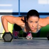 79% Off Fitness and Conditioning Classes