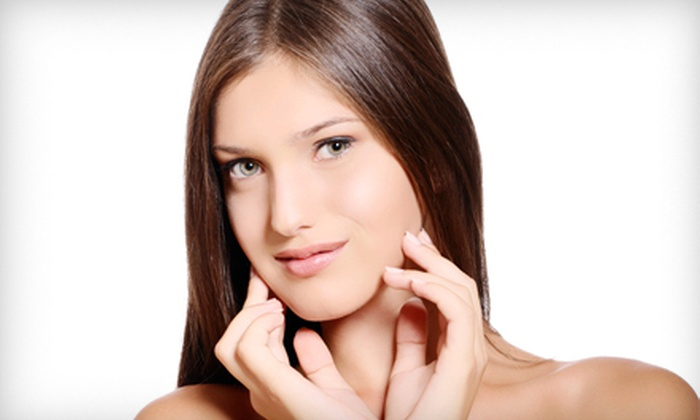 Oasis Skin Care - Cow Hollow: One or Three Pumpkin Facials at Oasis Skin Care (Up to 52% Off)