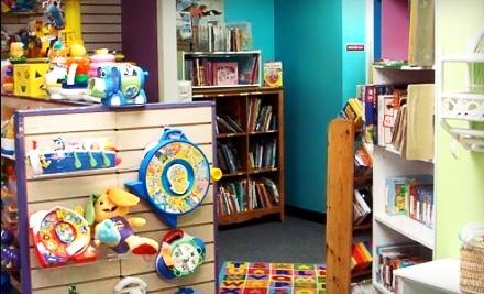 $20 Groupon to Milestones Quality Childrens Consignment - Milestones Quality Childrens Consignment in Erie