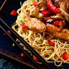 Up to 54% Off at Crazy Buffet Chinese Restaurant