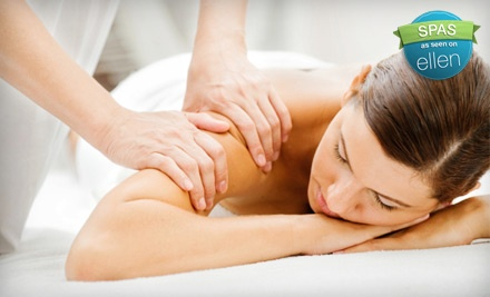 1-Hour Swedish Massage or Reiki Treatment (a $60 value) - On The Right Path in Glens Falls