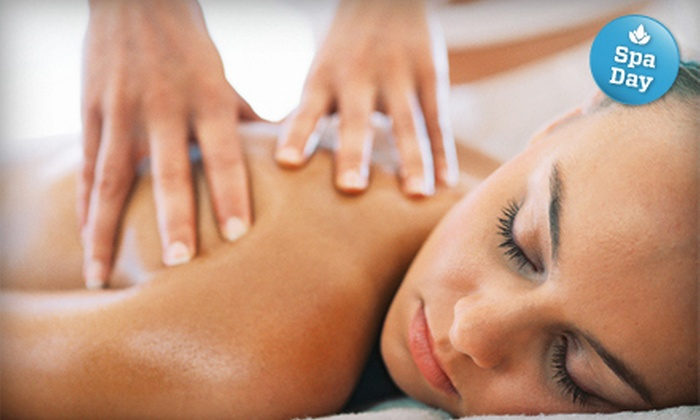 Soothing Therapeutic Massage - Downtown Fort Collins: One or Two Custom Bodywork Massages at Soothing Therapeutic Massage in Fort Collins