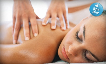 60-Minute Customized Massage (a $60 value) - Soothing Therapeutic Massage in Fort Collins