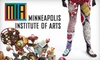 Minneapolis Institute of Art - Whittier: $4 for a Ticket to Until Now: Collecting the New at the Minneapolis Institute of Arts ($8 Value)