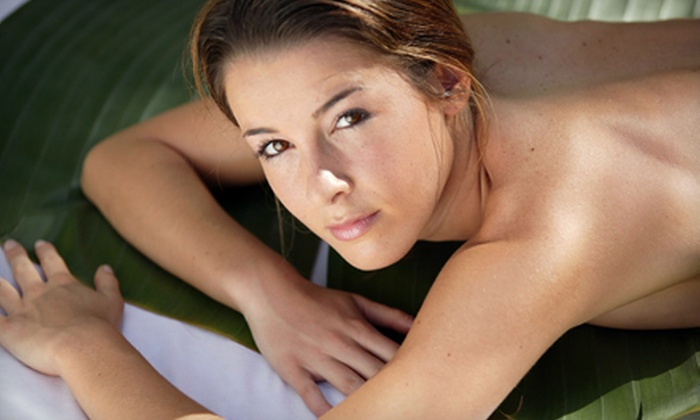 All For You Salon & Spa - Winchester: One, Three, or Five Relaxation Massages at All For You Salon & Spa (Up to 55% Off)