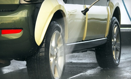 1 Platinum Car Wash - Southport Express Car Wash in Chicago