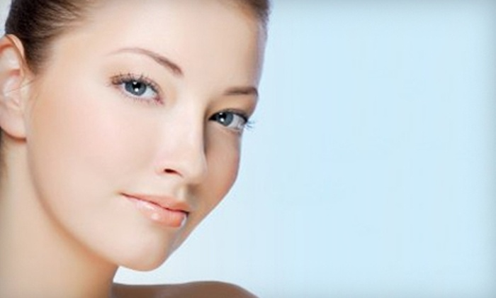 Belle Vie Medspa - Liberty Area: $60 for One Vibradermabrasion Treatment at Belle Vie Medspa ($125 Value)