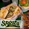 $7 for Fare and Drinks at Sports Grill