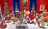 """Christmas Dreams Exhibit - Multiple Locations: Admission to Museum of Wonder & Delight with """"Christmas Dreams"""" Exhibit (Up to 43% Off)"""