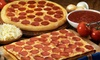 Rocket Pizza and Pasta  - Pompano Beach Air Park: $15 for $30 Worth of Italian Cuisine at Rocket Pizza and Pasta in Pompano Beach