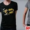 Half Off T-Shirts at Skip N' Whistle