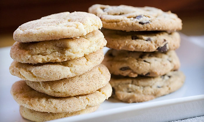 Deb's Cookies: $18 for $36 Worth of Cookies, Cakes, or Other Baked Goods from Deb's Cookies