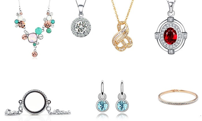 Dolcenina - Rocky Point: $44 for $80 Worth of Jewelry — Dolcenina