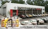 Victory Nissan Of Chesapeake - Greenbrier West: Up to 56% Off Your Choice of Either a Conventional or Synthetic Oil Change at Victory Nissan of Chesapeake