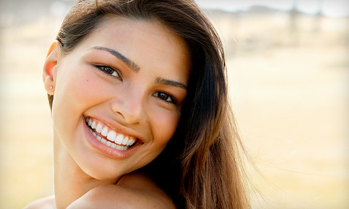 Cornerstone Dentistry - Multiple Locations: $1,399 for Clear Braces at Cornerstone Dentistry in Irvine ($3,995 Value)