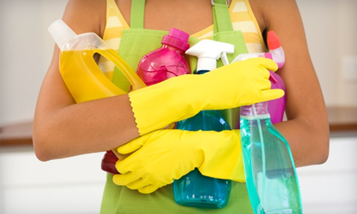 Family Clean Team - East Louisville: Up to Two, Four, or Six Hours of Professional House Cleaning from Family Clean Team (Up to 51% Off)