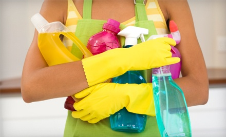 Up to 2 Hours of Cleaning (a $120 value) - Family Clean Team in
