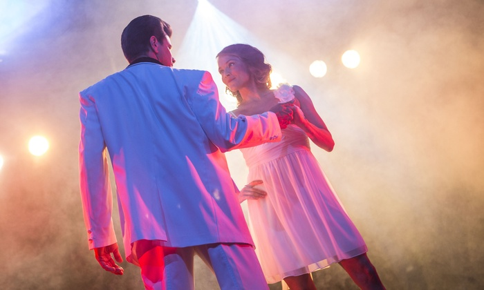 """Topeka Performing Arts Center - Topeka Performing Arts Center: """"Saturday Night Fever: The Musical"""" on April 5 at 7:30 p.m."""