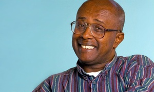 David Liebe Hart: David Liebe Hart on April 17 at 7 p.m.