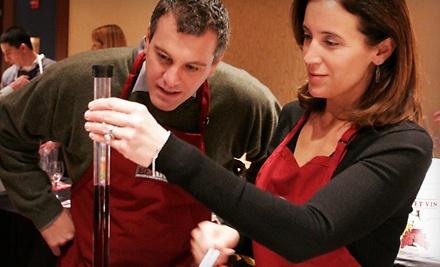 Bev Art Brewer & Winemaker Supply - Bev Art Brewer & Winemaker Supply in Chicago