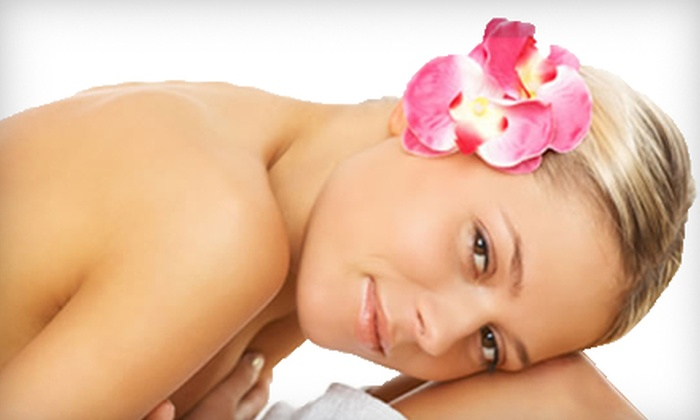 Planet Beach Boise - Multiple Locations: $59 for One-Month Spa Membership at Planet Beach ($169 Value)